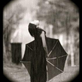 Gospel Song In The Rain